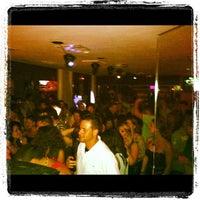 Photo taken at Splash Ultra Lounge by Nv C. on 6/28/2012