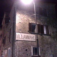 Photo taken at Villammare by Ugo S. on 8/5/2012