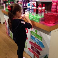 Photo taken at Bath & Body Works by Pufi C. on 11/29/2013