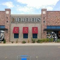 Photo taken at Jeffery B Jewelers by Jeffery B Jewelers on 4/15/2016