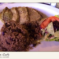 Photo taken at Cuba Cafe Restaurant by Cathy V. on 12/3/2013