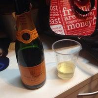 Photo taken at Borisal Liquor & Wine by Lyndsey G. on 2/8/2014