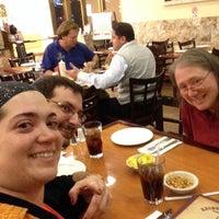 Photo taken at Jerusalem Grill by Malya D. on 12/18/2013