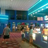 Photo taken at Showcase Cinemas Lowell by Rick E F. on 8/11/2013