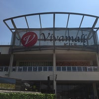 Photo taken at Vivamall by Nao on 4/27/2015