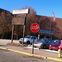Photo taken at Clairton Education Center by Patricia M. on 11/29/2012