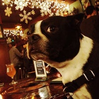 Photo taken at Albatross Pub by Kira on 12/12/2012