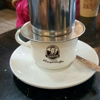 Photo taken at Rengit Coffee by Chow W. on 6/5/2016