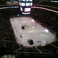 Photo taken at Xcel Energy Center by Grant B. on 1/31/2013