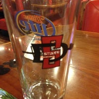 Photo taken at Hooters of Rancho Bernardo by Angie R. on 2/28/2013