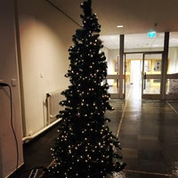Photo taken at VU Medische Faculteit by Theo H. on 12/16/2014