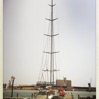 Photo taken at Port de Tarragona by Skirmantas J. on 7/22/2016
