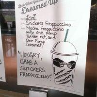 Photo taken at Starbucks by Brooke S. on 5/6/2013