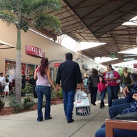 Photo taken at Rio Grande Valley Premium Outlets by Ruben L. on 12/23/2012