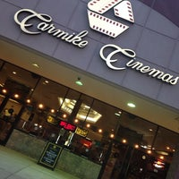 Photo taken at Carmike 18 by Aaron J. on 7/19/2014