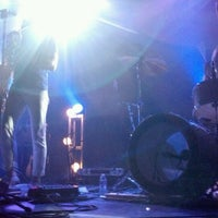 Photo taken at Granada Theater by Cody E. on 10/3/2012