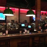 Photo taken at Cloverleaf Bar & Restaurant by Michael D. on 5/2/2016