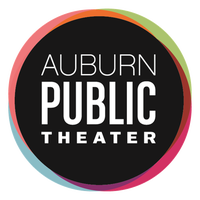 Photo taken at Auburn Public Theater by Auburn Public Theater on 11/10/2014