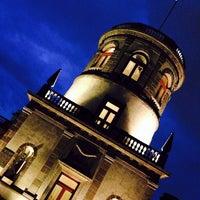 Photo taken at Museo Nacional de Historia (Castillo de Chapultepec) by Marty J. on 6/27/2013