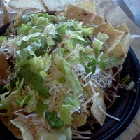 Photo taken at Qdoba Mexican Grill by Chet C. on 10/28/2012