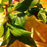 Photo taken at Miss Saigon Restaurant by Anne R. on 11/4/2012