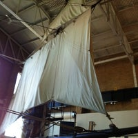 Photo taken at Erie Maritime Museum by Andrea B. on 9/25/2014
