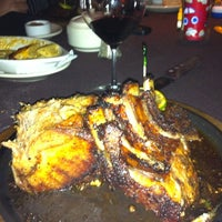 Photo taken at Perry's Steakhouse and Grille by Marc M. on 11/24/2012