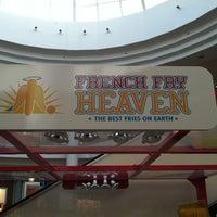 Photo taken at French Fry Heaven by Matt K. on 1/5/2013