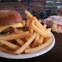 Photo taken at Lucky Star Cafe by Steve J. on 2/16/2013