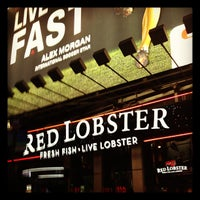 Photo taken at Red Lobster by Kevin C. on 11/22/2012