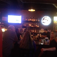 Photo taken at Ozzy's Sports Grill by Zelda O. on 11/24/2013