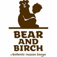 Bear and Birch