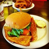 Photo taken at Shady Glen Restaurant by Casey R. on 7/28/2013