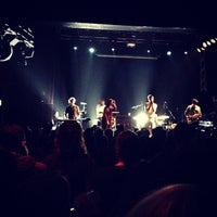 Photo taken at The Button Factory by aoife F. on 10/26/2013