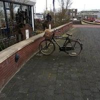 Photo taken at De Friesland Zorgverzekeraar by Tjerk K. on 3/24/2016