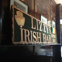 Photo taken at Lizzy McCormack's Irish Bar by Alex S. on 10/7/2012