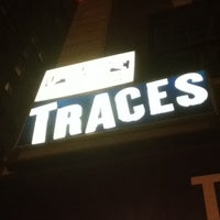 Photo taken at Traces at Union Square Theatre by TanBlue! on 8/14/2012
