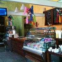 Photo taken at Boca Deli by Carlos M. on 12/24/2012