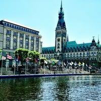 Photo taken at Hamburg by Tim M. on 7/23/2013