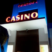 Photo taken at Casablanca Casino by Tamiko P. on 6/21/2013