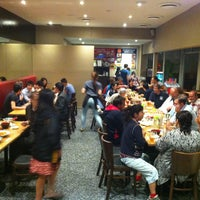 Photo taken at Eastwood Hotel by Selina P. on 2/13/2014