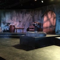 Photo taken at Act II Playhouse by Helen D. on 6/6/2014