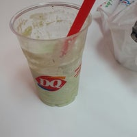 Photo taken at Dairy Queen by JarMin L. on 1/3/2014