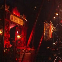 Photo taken at Big Apple Circus by Carey T. on 6/15/2013