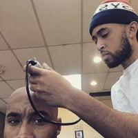 Photo taken at Kool Kuts Barbershop by Marcus T. on 12/27/2014