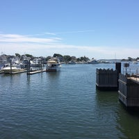 Photo taken at Steamship Authority - Hyannis Terminal by Hélène D. on 7/16/2016