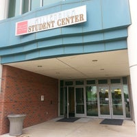 Photo taken at UMSL Millennium Student Center by Krista W. on 9/17/2013