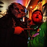 Photo taken at Mickeys Tavern by B.J. E. on 12/31/2012