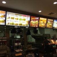 Photo taken at Burger King by Vaji N. on 4/17/2016