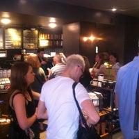 Photo taken at Starbucks by Nigel F. on 9/12/2013